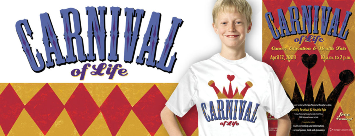 Carnival of Life Campaign